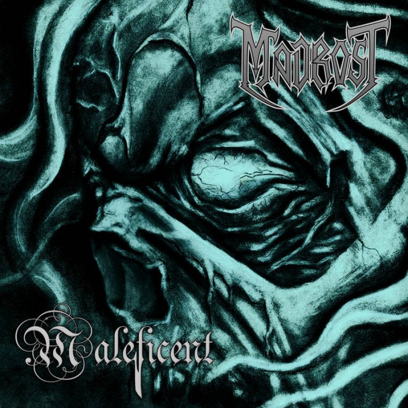 NoLifeTilMetal Records Announce May 28 CD/Vinyl Reissue of MADROST Debut 'Maleficent'