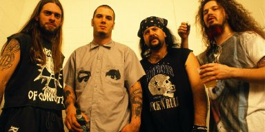PANTERA's Long-Awaited Fourth Home Video is Coming!