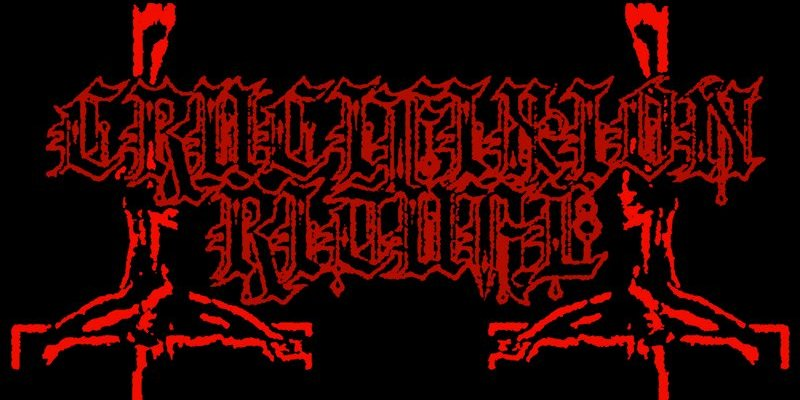 Crucifixion Ritual Gouging the Eyes of Angelic Purity Invictus Productions Release: 14 May 2021