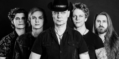 New Promo: GENTLE SAVAGE: 'Treat yourself and let our magic in. We'll take care of the rest' - (Hard Rock)