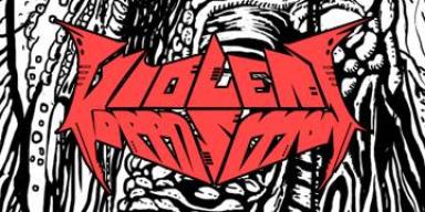 New Promo: VIOLENT OPPOSITION (USA) - Transcendent  - (Grindcore)