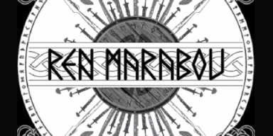 Ren Marabou - 'Valhalla Waits' - Reviewed By A DIFFERENT SHADE OF BLACK METAL ZINE!
