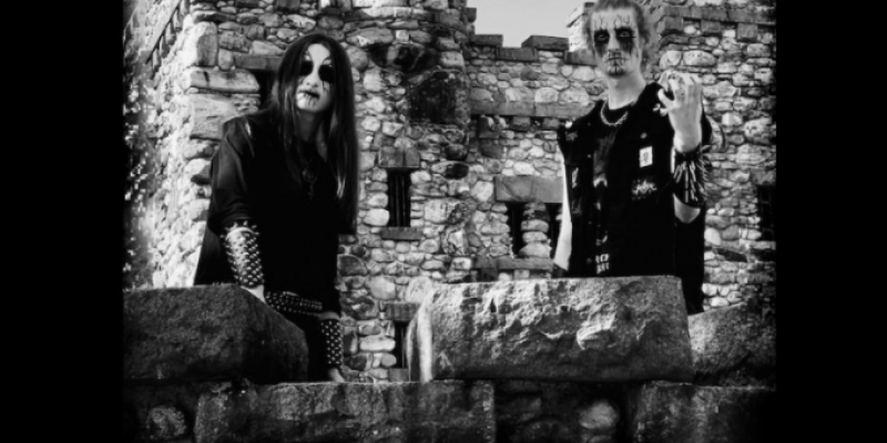 Necralant - Temples Of Ruin - Reviewed By Death Metal Underground!