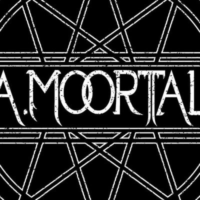 A.MOORTAL - Singles - Featured At Pete's Rock News And Views!