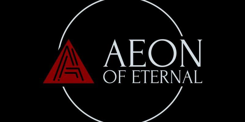 Aeon Of Eternal - The Wanderer - Featured At Arrepio Producoes!