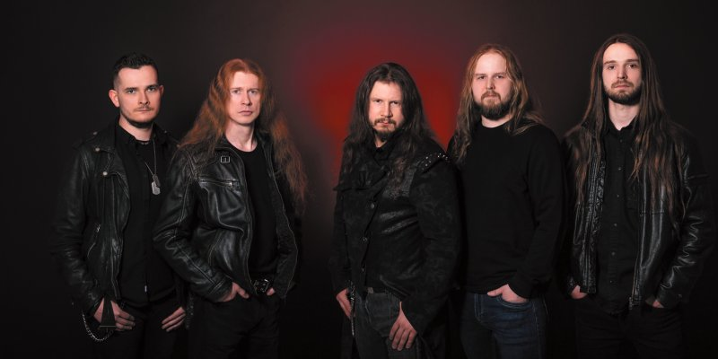 New Promo: Ironbound - The Lighbringer - (Traditional Heavy Metal)