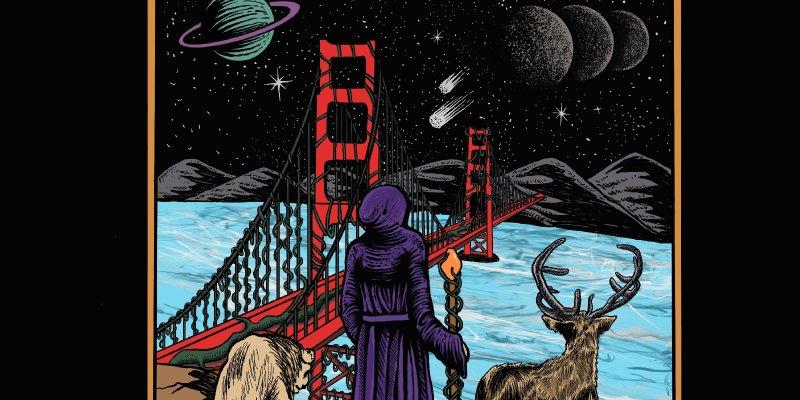 New Promo: Grafting The Vine - Golden Gate - (Instrumental Post Metal)