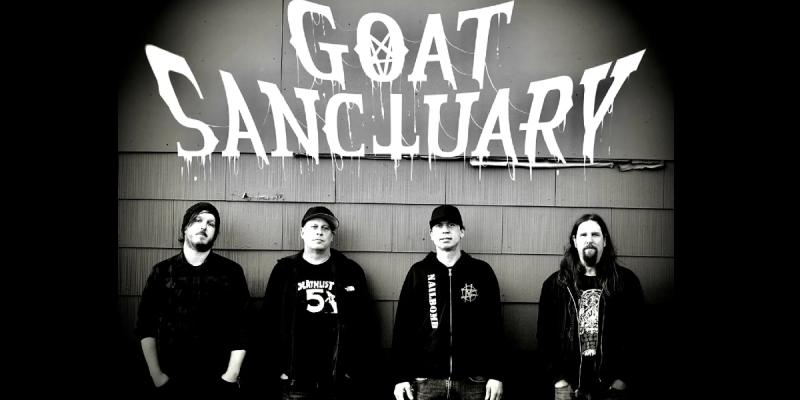 New Promo: Goat Sanctuary - Chthonic EP - (Brutal Thrash Metal)