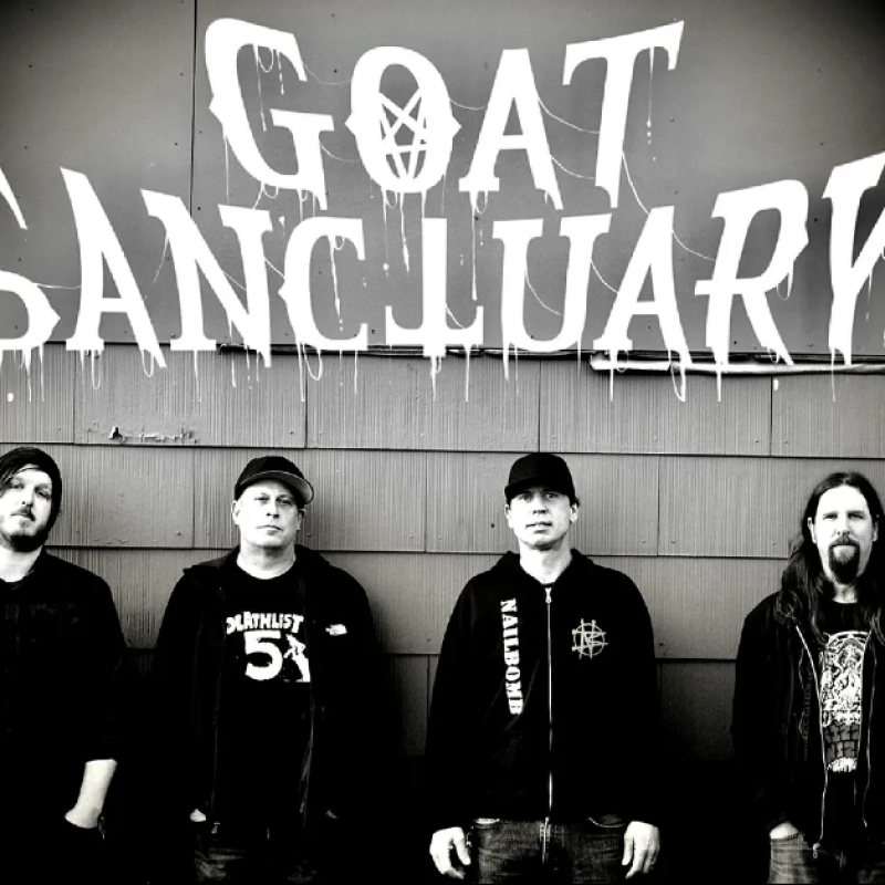 New Promo: Goat Sanctuary - Chthonic EP - (Brutal Thrash Metal)