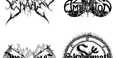 "THY DARKENED SHADE, AMESTIGON, INCONCESSUS LUX LUCIS, and SHAARIMOTH to release long-awaited ""SamaeLilith"" split album via W.T.C."