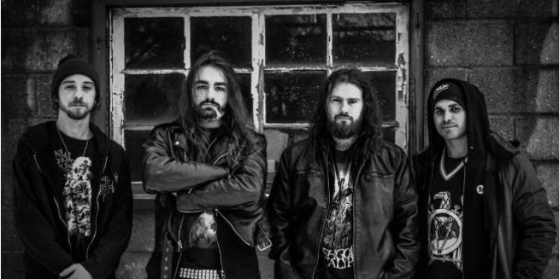 """Invicta release cover of Iron Maiden's """"KILLERS"""""""