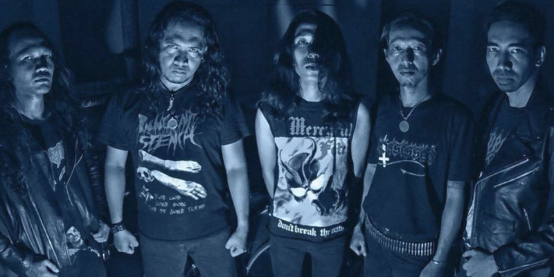 Devoured – The Curse Of Sabda Palon - Reviewed By Metal Rules!
