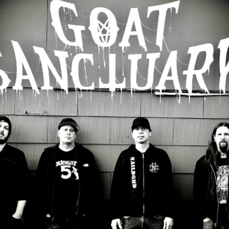 Goat Sanctuary - Chthonic EP - Featured At Bathory'Zine!