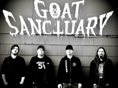 Goat Sanctuary - Chthonic EP - Featured At Arrepio Producoes!