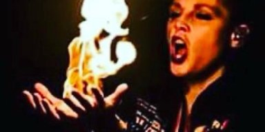 Otep Shares Studio Footage Of Herself Covering Rage Against The Machine