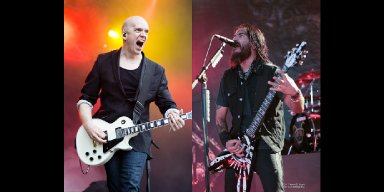 Did Machine Head Steal a Riff from Strapping Young Lad?