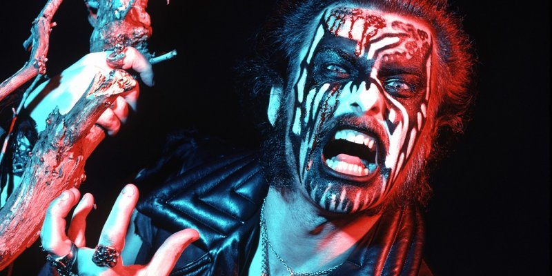 KING DIAMOND Has 'Working On Next Album, Says ANDY LA ROCQUE
