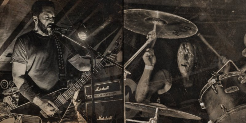 """NOCTURNAL HOLLOW - """"Triumphantly Evil"""" Interviewed By Breathing The Core!"""