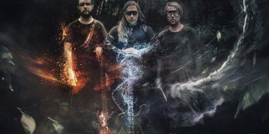 Skyliner - Dark Rivers, White Thunder - Reviewed By All Around Metal!