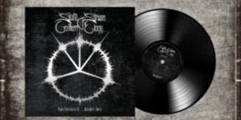 Demos SILENT STREAM OF GODLESS ELEGY from the nineties first time on LP