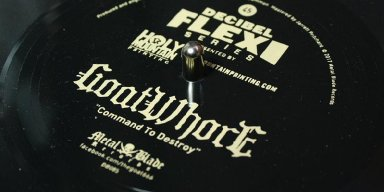 GOATWHORE: Exclusive New Decibel Flexi Series Track Now Streaming