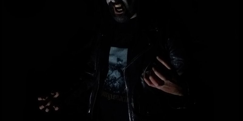 WINTER ETERNAL premiere new track at NoCleanSinging.com
