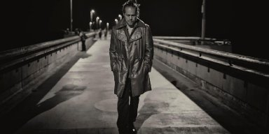 Singer/Songwriter Clarence Greenwood AKA CITIZEN COPE, Delivers Poignant New Acoustic Album, The Pull of Niagara Falls