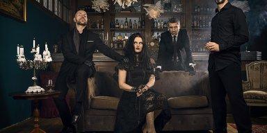 AKIAVEL Announces 2 Hour Radio Special Via Gimme Metal