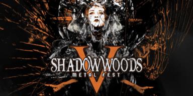 Panopticon To Headline Shadow Woods Metal Fest V - Featured At Bathory'Zine!