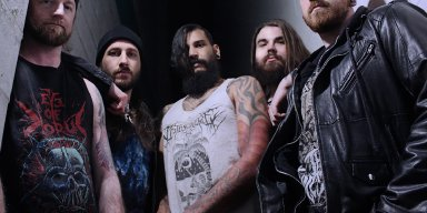 """Vancouver's Param-Nesia Serve Fresh Technical Death Metal w/ """"Pestilence of Man"""" Off Upcoming EP"""