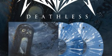 Revocation: 'Deathless' vinyl re-issue now available exclusively via Bandcamp