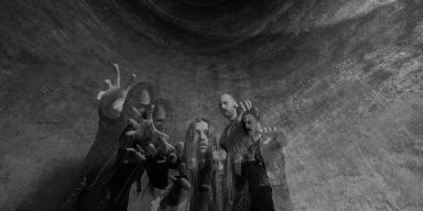 "GHASTLY: Finnish Death Metal Outfit Releases ""Perdition"" Single As Third LP, Mercurial Passages, Nears Release Through 20 Buck Spin"