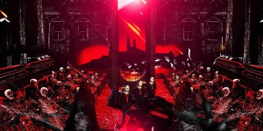 "Streaming Now! CRAWLING MANIFEST's Thrashy New Album ""Radical Absolution"""