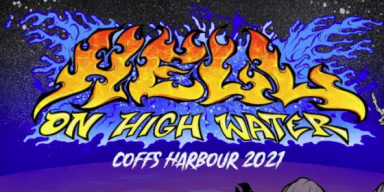 PRESS RELEASE- Hell On Highwater Heavy Music Festival