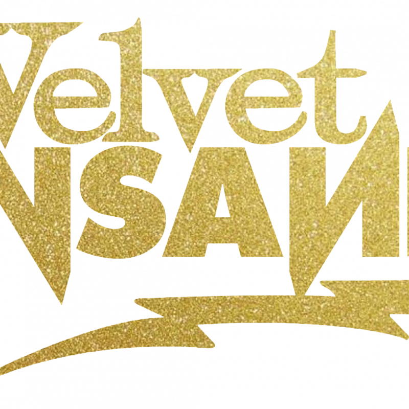 New Promo: Velvet Insane (Featuring Dregen & Nicke Andersson) - Backstreet Liberace - (Glam Rock)
