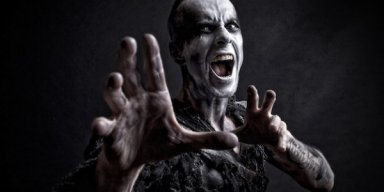 Behemoth's Nergal Will Make You Cross Your Heart And Hope To Die If You Don't Watch The New Video From Me And That Man