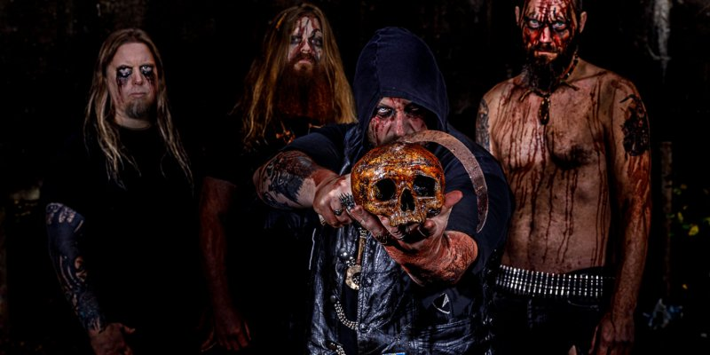 New Promo: Myronath - Djevelkraft - (Swedish Black Metal)