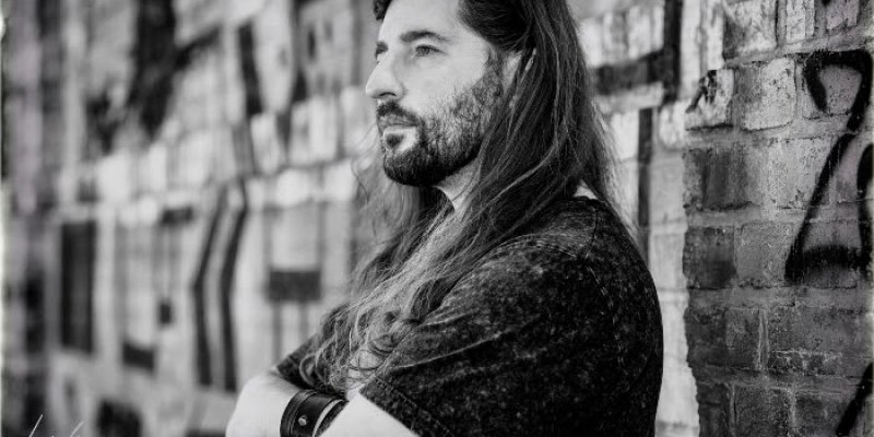 MICHAL GRALL (Sinister, Unblessed Divine, Trauma) Reveals Future Plans!