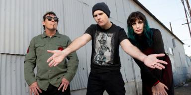 Dead Soul Revival - Black Roses - Streaming At METAL MEYHEM RADIO!