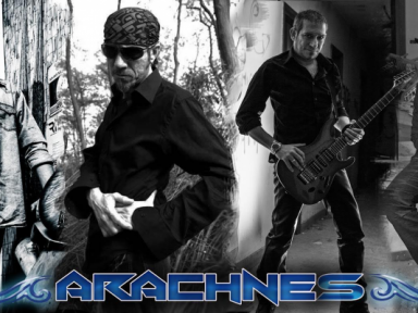 """Arachnes """"A New Day"""" - Reviewed By Freak Magazine!"""