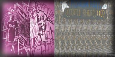 Neckbeard Noose - Assorted Remains 10oz - Featured At Arrepio Producoes!