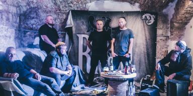 New Promo: RiseuP - Destructive Machine's Chilling Time 3:27 - (Groove Metal)