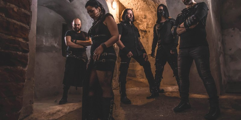 Rockshots Records Signs Italian Symphonic Metal ETERNAL SILENCE For New Album Out October 2021