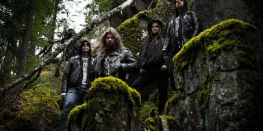 HOODED MENACE Reveals New Album Details, Shares First Single