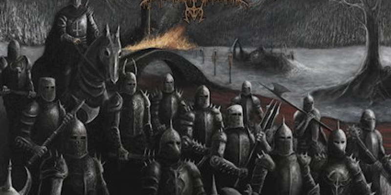 WARMOON LORD Battlespells CD/LP Werewolf Release: 25 June 2021