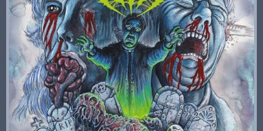 """FULCI: Italian death metallers' """"Opening the Hell Gates"""" (2021 reissue) out tomorrow"""