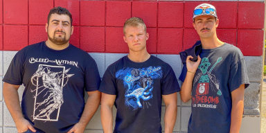 Pittsburgh Metalcore Band 'Ire' Wins Battle Of The Bands This Week On MDR!