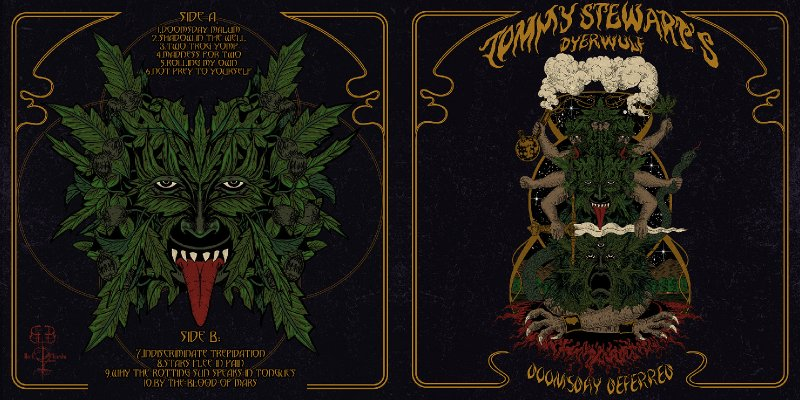 Tommy Stewart's Dyerwulf 'Doomsday Deferred' Pre-sale begins June 11