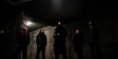 NOCTIFERIA Releases 'Reforma' (Tribute to Laibach) on Blood Blast Distribution/Nika Records
