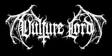 """Odium Records announces the second single """"Stillborn Messiah"""" from the upcoming album """"Desecration Rite"""" of the VULTURE LORD."""